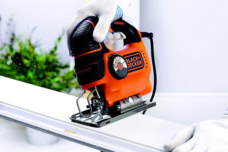 Black + Decker KS901SEK avis