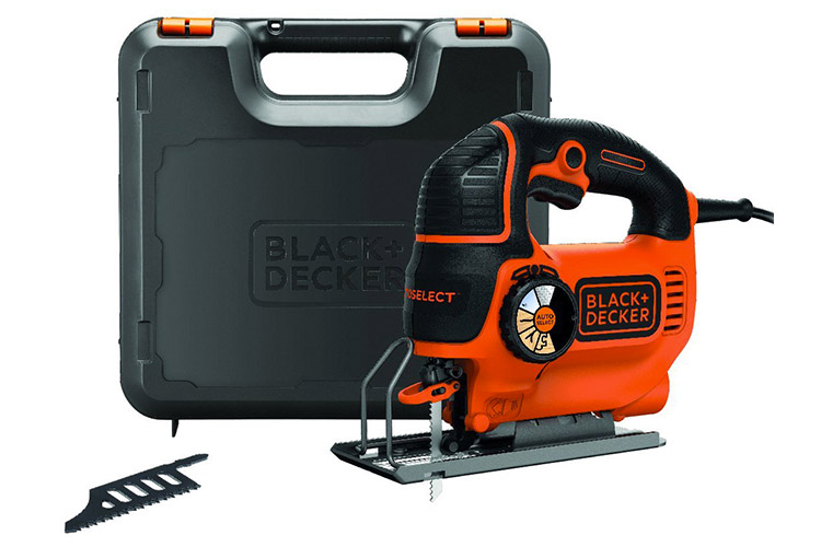 Black + Decker KS901SEK scie sauteuse